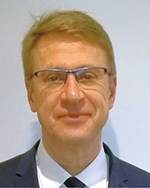 Jean-Louis Gravier, Mobility Manager, Atos