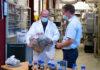 Audi et le KIT testent un procédé de recyclage chimique des plastiques