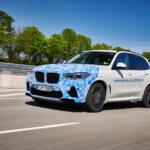 BMW iHydrogen Next