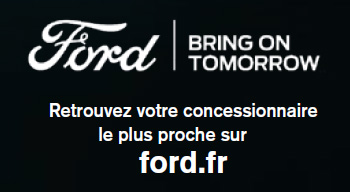 Retrouvez votre concessionnaire le plus proche sur ford.fr