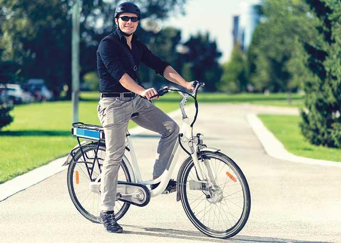 Réduction des déplacements professionnels : le vélo