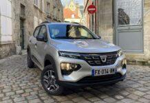 Dacia-Spring