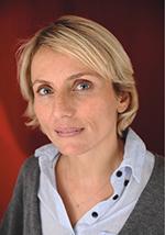 Catherine Dutang, gestionnaire de flotte, Jtekt Europe