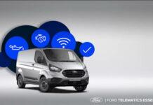 Ford Telematics Essentials