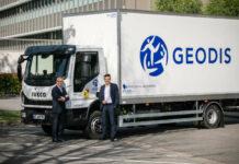 Geodis GNV