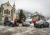 17 véhicules électriques Kia rejoignent la Vallée de Chamonix