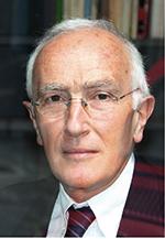 Robert Maubé, directeur du cabinet RRMC et consultant pour Flottes Automobiles