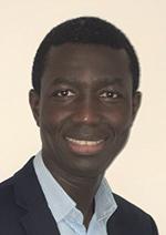 Ousmane Mbodje, responsable du pôle mobilité en charge du fleet et du travel managemen, Lidl