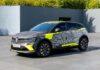 Renault ElectriCity : un futur pôle électrique
