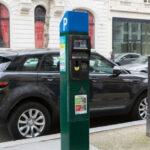 Réforme stationnement Paris