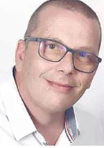 Alain Teig, président de l'association Echomobility