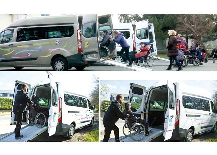 Spécialiste du transport de personnes, Titi Floris s'appuie sur une flotte d'environ 1 700 véhicules et devrait atteindre les 1 900 unités en septembre. Sur ce total, 62 véhicules sont électriques : Zoé, Leaf, e-208, eNV200 et e-Expert.
