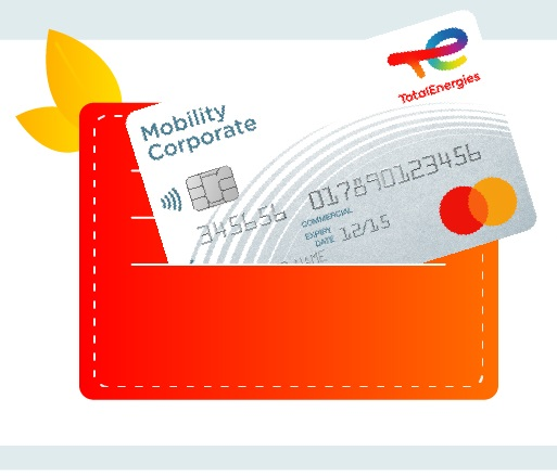 Carte Mobility Corporate