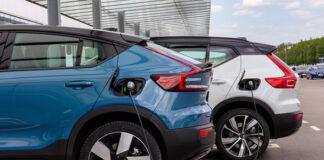 Volvo Ionity