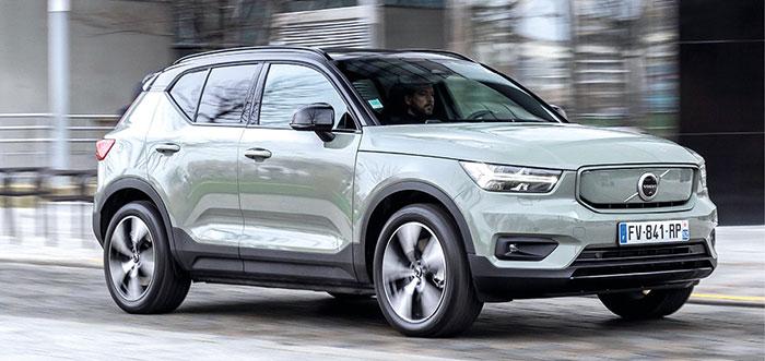 Pour le XC40 essence, hybride et électrique, Volvo offre un kit à 1 205 euros (pose comprise, coffre de 1 336 l). Les diesel restent commercialisés sur stock. Les prix débutent à 29 950 euros TTC en T2 essence de 129 ch/157 g.