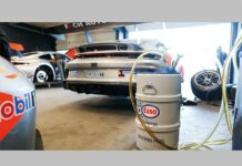 Porsche, ExxonMobil et Siemens : eFuel produit à partir d'hydrogène et de CO2 captés et recombinés en méthanol