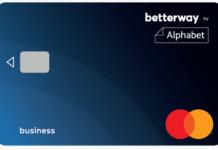 Carte Alphabet Betterway