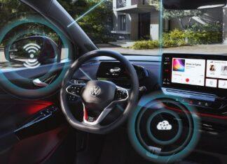 Volkswagen Over-the-Air