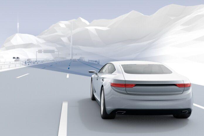 Bosch Volkswagen conduite automatisée