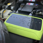 FFED - Boîtier de conversion E85 dans une Toyota Yaris