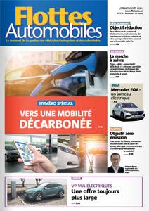 Flottes Automobiles n°270