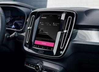 Volvo EasyPark