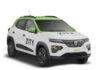 La flotte de Zity intègre 150 Dacia Spring