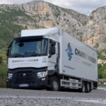 Transports Charbonnier GNV