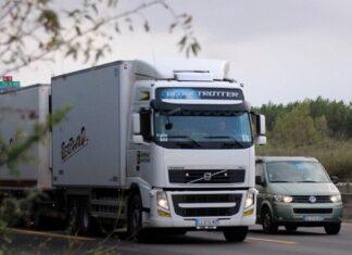 Berthaud Volvo I-Save