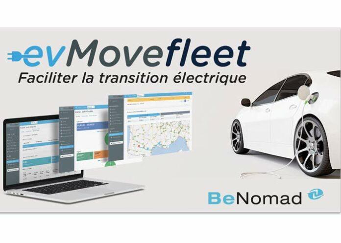 Benomad ev-Move Fleet
