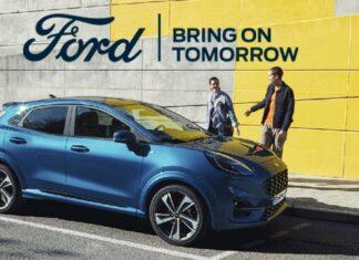 Tout l'univers énergétique de Ford