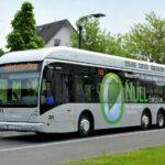 Pau Béarn Pyrénées Mobilités Van Hool bus