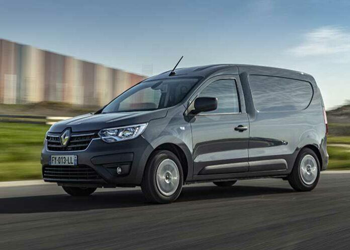 Renault-Express-Van