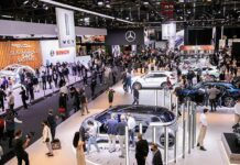 Salon IAA Munich 2021