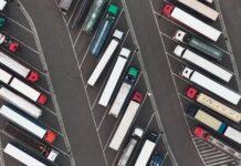commissionnaires de transport numériques