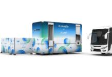 atawey station mobile hydrogène