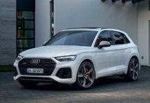 Audi Q5 Coupé