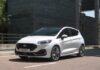 Ford convertit sa Fiesta au bioéthanol E85 FlexiFuel