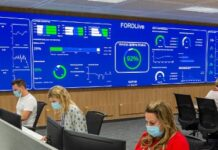 Ford Transit Center FORDLiive