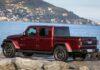 Jeep Gladiator : le pick-up 4 places sans malus