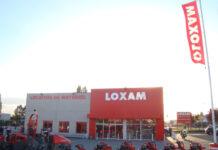 HVO Loxam