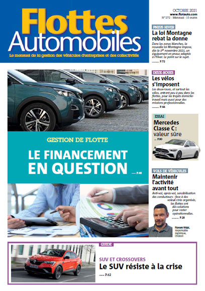 Flottes Automobiles N°272