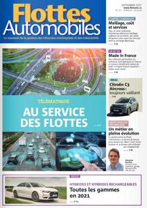 Flottes Automobiles n°271