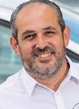 Franck Benitza, Président de KeepTrace