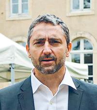 Igor Dumas