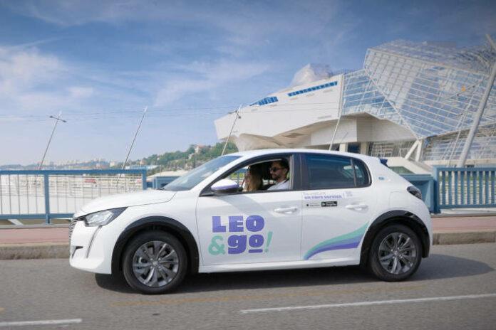 Leo&Go