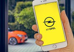 MyOpel