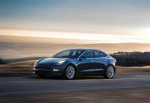 Tesla ALD Automotive