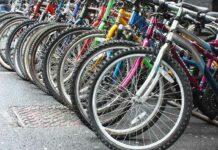 flottes vélos
