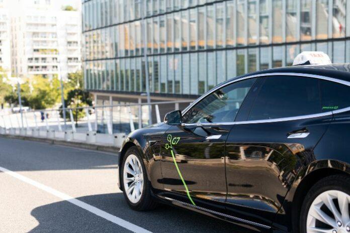 Berlines G7 Green
